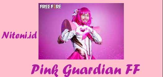 Pink Guardian FF dan Cara Mendapatkannya